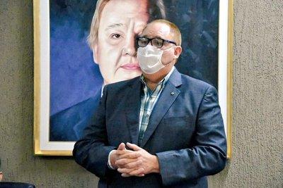 En Alto Paraná ANR tiene mucha potencia electoral, pero depende mucho de unidad, afirman
