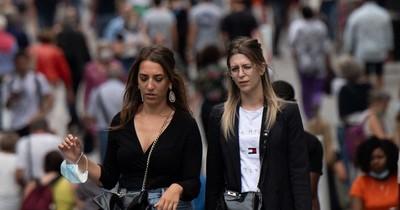 La Nación / Indignación por el cambio de reglas para entrar a Inglaterra desde Francia