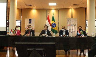 Se viene la 12° Expo Paraguay-Brasil