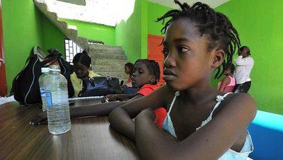 Haití recibió las primeras vacunas contra la Covid: 500.000 dosis donadas por EEUU