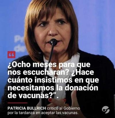 Donaciones: en Paraguay las critican, en el resto del mundo las exigen