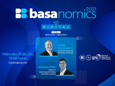 Llega la cuarta edición de Basanomics Digital