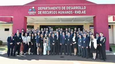 Itaipú abre proceso para incorporar a 179 nuevos empleados