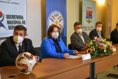 La UFI presenta los detalles para Campeonato Nacional B – Prensa 5