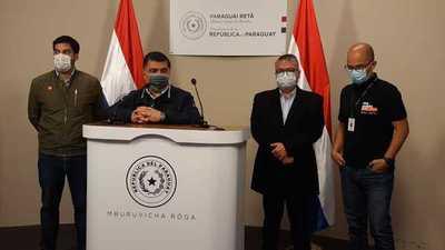 Gobierno anuncia que bajará franja etaria de inmunizados