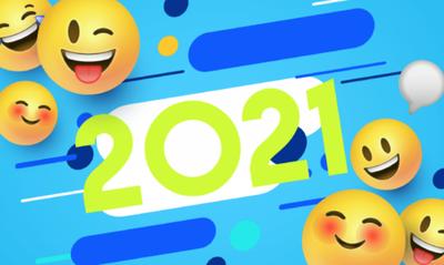 Emojis que llegarán este año a tu teléfono
