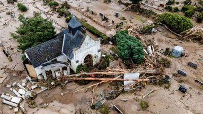 Por qué la ciencia aún no puede pronosticar inundaciones extremas como las de Alemania y Bélgica