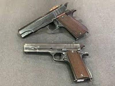 Advierten sobre el peligro de comprar armas ilegales: Son baratas, pero peligrosas