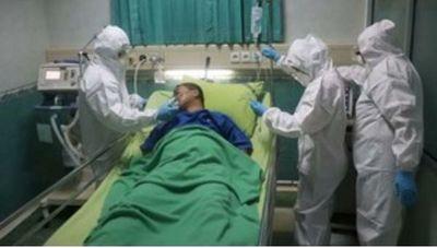 El enfermo de coronavirus que le confesó a su esposa que era infiel antes de ser intubado