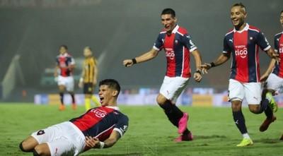 Cerro Porteño, con numerosas bajas, da el primer paso ante el Fluminense