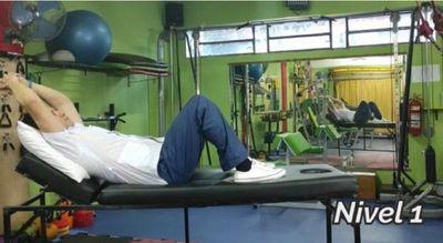 ¿Qué ejercicios hacer para lograr la rehabilitación pos-Covid-19?