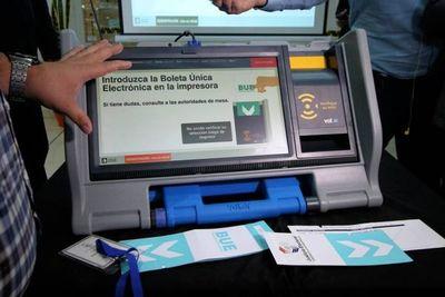 Conozca los locales de votación y en el número de electores para las elecciones internas