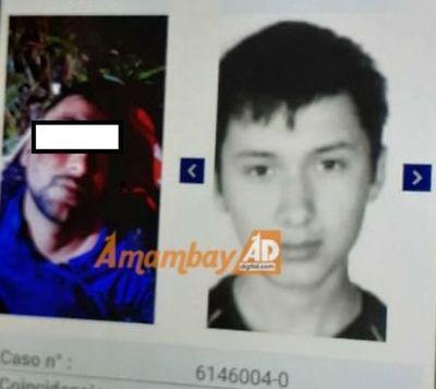 Ciudadano con orden de captura fue asesinado de un balazo en la cabeza