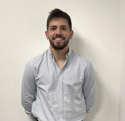 Alejandro Sanabria Cortázar