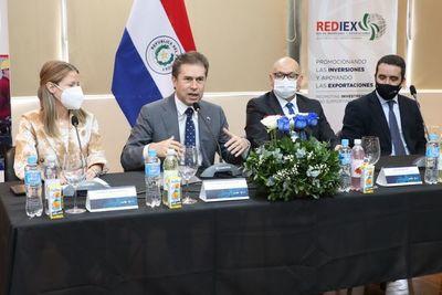 Innovadora plataforma promocionará la oferta exportable de Paraguay
