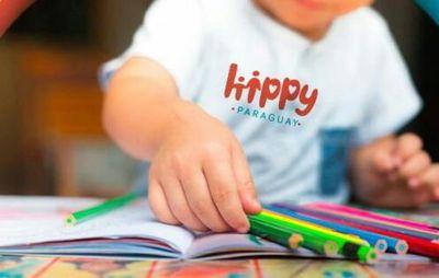 Hippy Paraguay, una apuesta a la educación del futuro