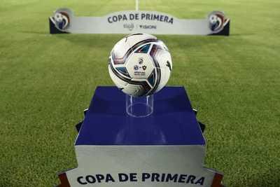 Con dos partidos, hoy prosigue la primera fecha del Clausura