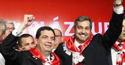 La Nación / Alertan a Velázquez a no confiar en Abdo ante su espíritu traicionero