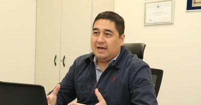 La Nación / Nakayama seguirá buscando acuerdos hasta el 30 de julio, con miras a las municipales