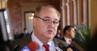 La Nación / Gobernador de Alto Paraná sugiere a la ANR abrirse a alianzas para las presidenciales del 2023