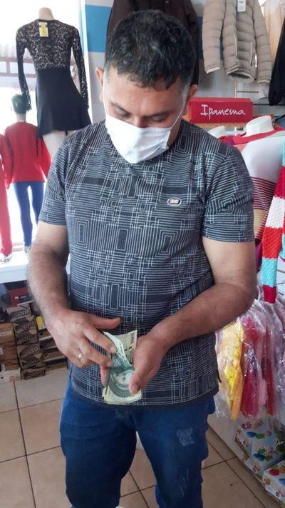 Tarzán devuelve 200 bingos del Club 2 de Mayo, y se quedan sin el 5% de la recaudación