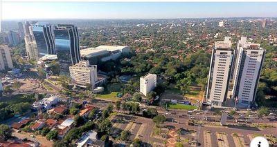 """«¿Noruega? ¿Suiza? No, es Paraguay"""": Diputado argentino destaca medidas económicas del país"""