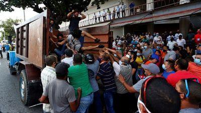 Cuba: Una economía en crisis, sanciones y un modelo ineficaz
