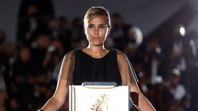Polémico filme   Titane gana la  Palma de Oro en Festival de Cannes
