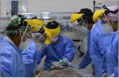 De US$ 365 millones que pide Abdo, solo  20% va a medicamentos y salud