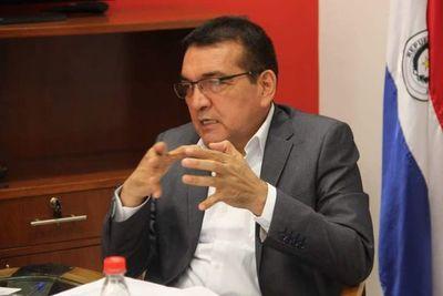 Pacto en el Senado fue una defensa de la institucionalidad, afirma Santa Cruz