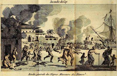 Haití, una bomba de relojería