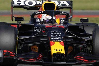 "Verstappen logra  primera ""pole"" con carrera esprint"