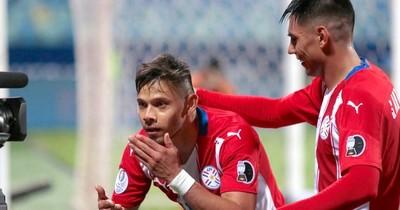 La Nación / Paraguay sufrió un tiempo, pero supo reaccionar