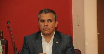 La Nación / Critican indignación selectiva de Alberdin