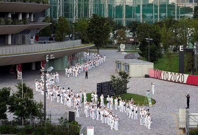 Los Juegos Olímpicos de Tokio frente al temor de un primer brote en la Villa Olímpica