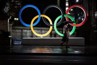 Dos atletas infectados con Covid en la Villa Olímpica de Tokio