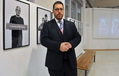 Se cumplen 27 años del atentado a la mutua judía AMIA en Buenos Aires