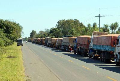 Presión para suba de fletes: 40.000 camioneros en pie de guerra, y preocupa a muchos