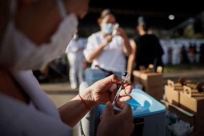 Robo de vacunas en Cordillera: No se descarta que frascos se sacaron del PAI de Asunción
