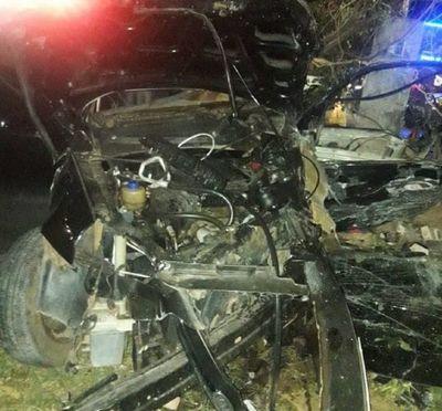 Joven muere en un accidente de tránsito en Villa Elisa