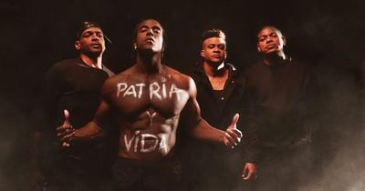"""La Nación / """"Patria y Vida"""", el rap que guió las históricas protestas en Cuba"""