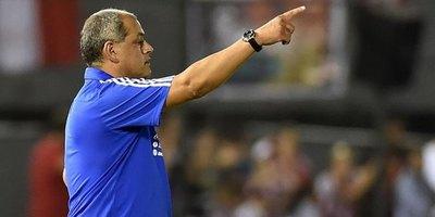 Palmeiras y Gremio expresan sus condolencias a Francisco Arce