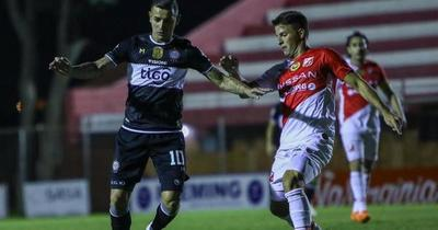 Clausura: Olimpia se estrena ante River Plate