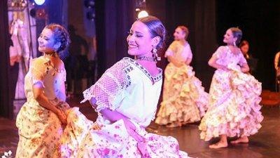 El Ballet Folclórico y Banda Nacional participarán de festival internacional en Brasil
