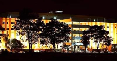 La Nación / Mañana el Hospital de Clínicas cumple 127 años de fundación