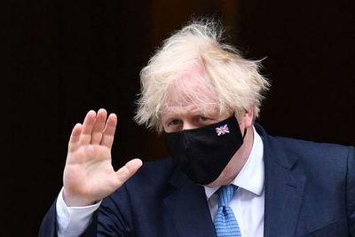 Boris Johnson llama a la población inglesa a ser cautelosa ante el levantamiento de medidas