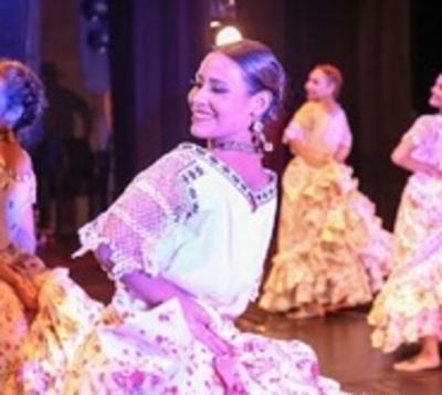 Elencos folclóricos nacionales participarán en festival internacional