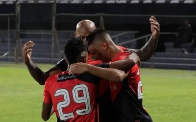 Olimpia cae en Para Uno ante River Plate