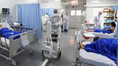 Covid-19: Salud reporta menos de 600 nuevos casos y 58 muertes