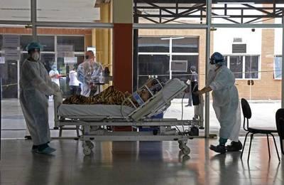 Covid-19: Salud reporta 58 nuevos fallecidos y 565 casos positivos